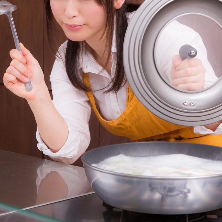 家事炊事は完璧を求めない手抜きがキモ